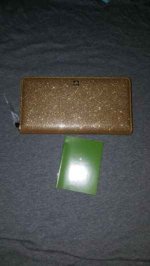 Kaye Spade wallet for Sale in Collinsville, TX