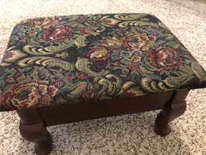 Foot stool for Sale in Portland, OR