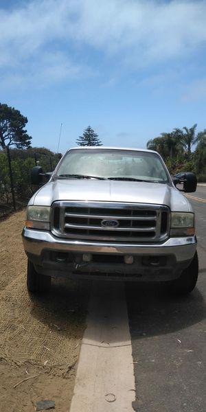 TRUCK DIESEL 2004 for Sale in San Diego, CA
