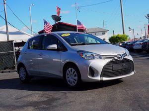 2017 Toyota Yaris for Sale in Hialeah, FL