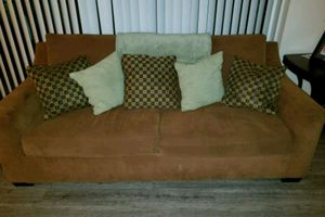 (FREE)Medium Sized Living Room Sofa for Sale in Indianapolis, IN