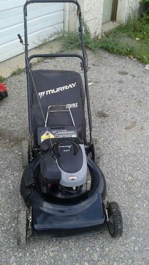 Morray lawn mower 22inch for Sale in Philadelphia, PA