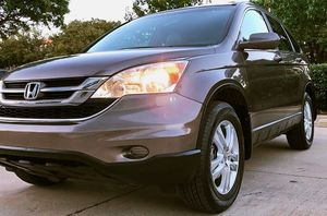 PRICE IS FIRM HONDA CR-V 2010 for Sale in Pittsburgh, PA