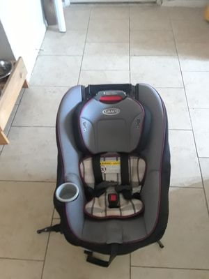 Graco carseat for Sale in Houston, TX
