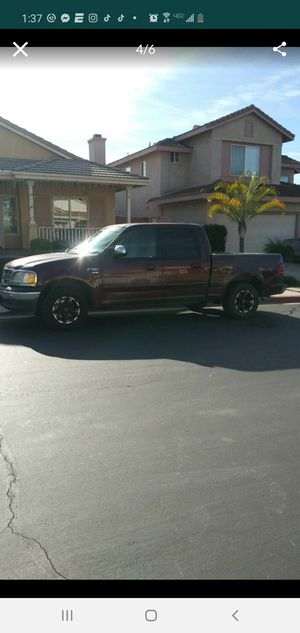 F150 for Sale in Lincoln Acres, CA