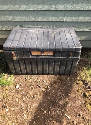 Toolbox for Sale in Marysville, WA