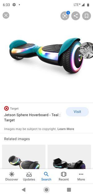 Sphere hoverboard for Sale in Philadelphia, PA