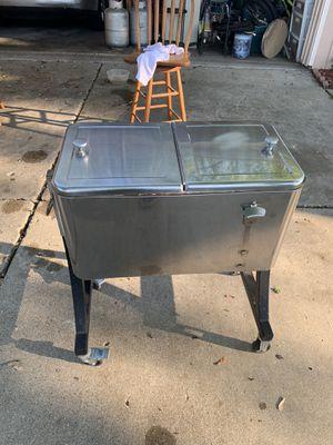 Custom cooler for Sale in Aurora, IL