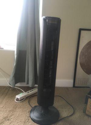 Tower fan for Sale in Norwood, MA