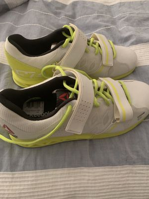 Crossfit Reebok lifter 2.0 shoes for Sale in Miami, FL