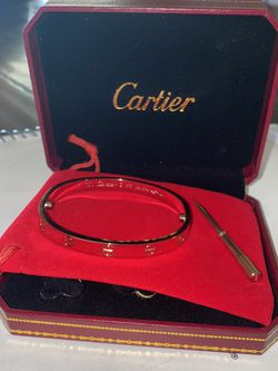 Cartier Bracelet for Sale in Phoenix,  AZ