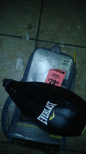 Everlast speed bag for Sale in Riverside, CA