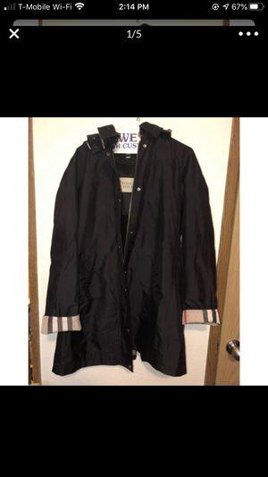 Women's Burberry coat for Sale in Seattle, WA