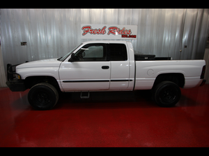 2001 Dodge Ram 1500 for Sale in Evans, CO