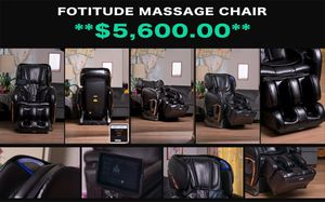 Massage Chair for Sale in Seattle, WA