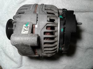 Alternator 160 amp Bosch with computer harness for Sale in Grosse Pointe, MI
