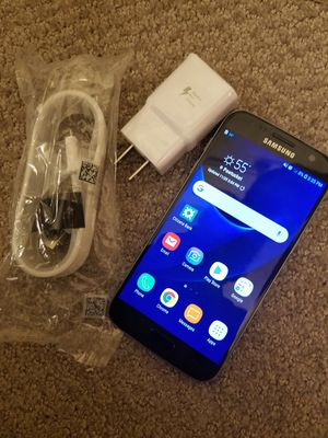 Unlocked Samsung galaxy s7 for Sale in North Providence, RI