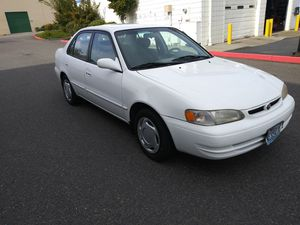1998 Toyota Corolla is similar to Honda, Nissan, Mazda, Hyundai, Kia for Sale in Everett, WA