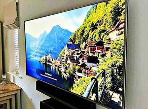 LG 60UF770V Smart TV for Sale in Nutrioso, AZ