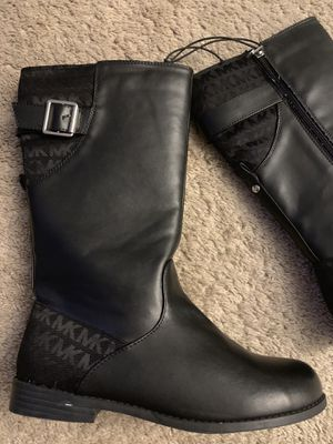 Michael Kors Boots Size 6 for Sale in Winter Garden, FL
