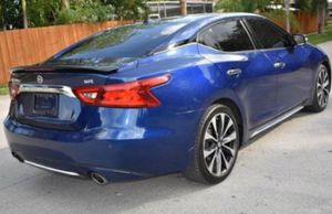 Nothing\Wrong 2015 Nissan Maxima 3.5 SR FwdWheelsss for Sale in Nashville, TN