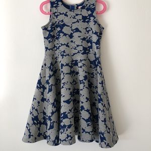 Ruby & Bloom Girls Sleeveless Swing Dress Sz 7 for Sale in Torrance, CA