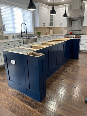 Cabinets, wine cellar or finish carpentry for Sale in Malden, MA