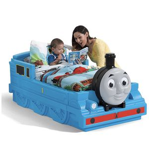 Thomas The Tank Engine Toddler Bed for Sale in Chicago, IL