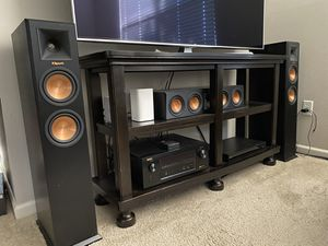 Klipsch Reference Series Home Theater Package for Sale in Concord, CA