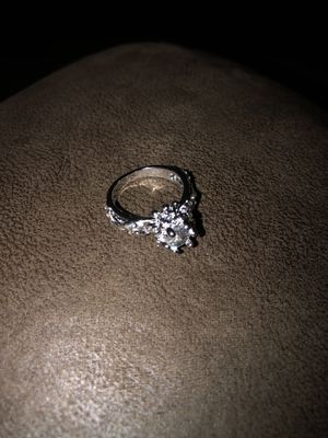 Pretty Silver Ring for Sale in Fairview Heights, IL