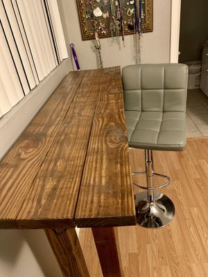 Desk & Chair for Sale in Houston, TX