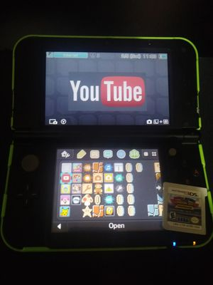 (New) Nintendo 3DS XL for Sale in Wheaton-Glenmont, MD