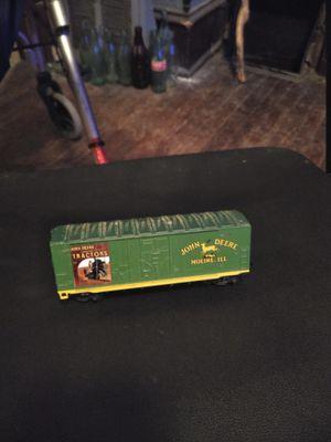 John Deere train 10$ for Sale in Cedar Rapids, IA