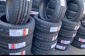"""18"""" KUMHO PS31 Tires 225/45ZR18 ....$99 EA for Sale in Westminster, CA"""
