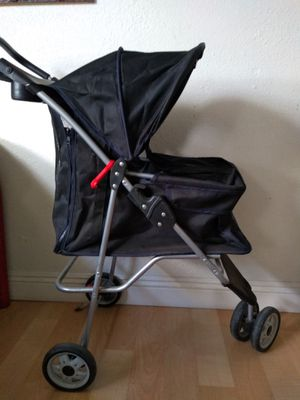 Foldable Dog stroller for Sale in Las Vegas, NV