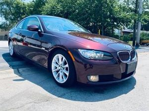 2008 BMW Series 3•328i Coupe 2D for Sale in Dolton, IL