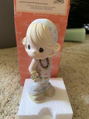Precious Moments statue- I am me for Sale in Alvin, TX