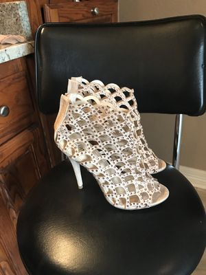 Zigi soho heels new size 7 for Sale in Harker Heights, TX