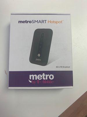 MetroSmart Hotspot for Sale in Starkville, MS