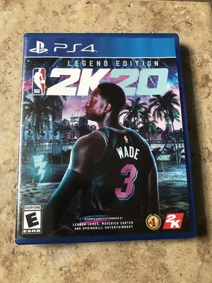 2k20 and GTA for Sale in Tampa, FL