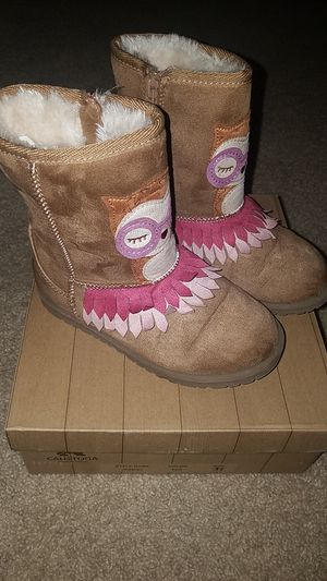 Girls boots size 11 for Sale in Burbank, CA