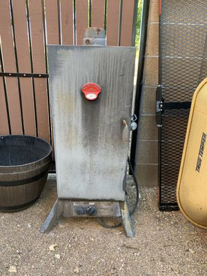 Gas Smoker for Sale in Payson, AZ