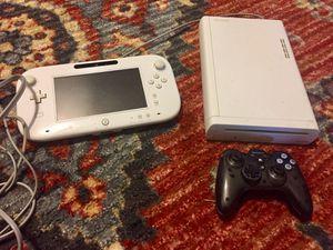 Nintendo Wii U for Sale in LRAFB, AR
