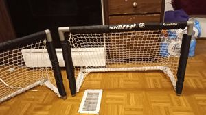 Franklin Sports NHL Mini Hockey Goal for Sale in Des Plaines, IL