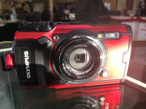 Olympus Camera for Sale in Raleigh, NC