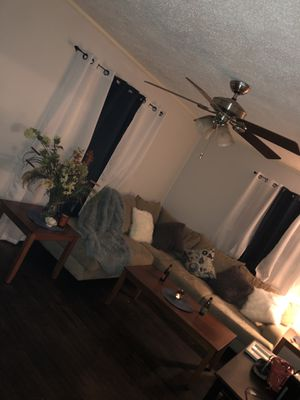 Sectional couch for Sale in Newport News, VA