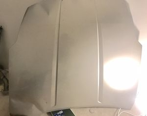 350z parts 03-06 maybe fits 07-08 hood oem for Sale in Santa Ana, CA