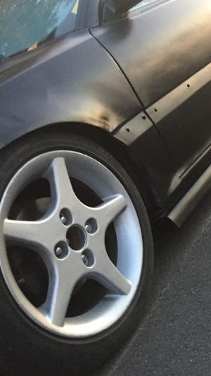 15x7 Rims for Sale in Bakersfield, CA