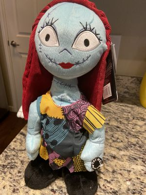 Sally from Nightmare Before Christmas for Sale in Richardson, TX