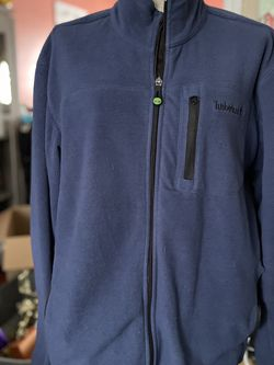 Timberland Soft Cotton Zip Up Sweater for Sale in South Elgin,  IL